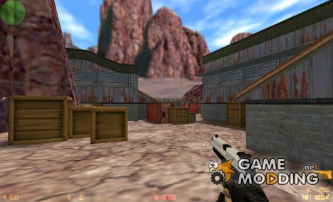 Usp BAW для Counter-Strike 1.6