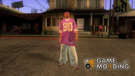 Ballas 2 for GTA San Andreas