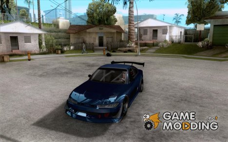 Nissan 200SX Silvia for GTA San Andreas
