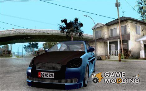 Hyundai Accent Era for GTA San Andreas