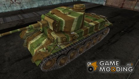 VK3001P 02 for World of Tanks
