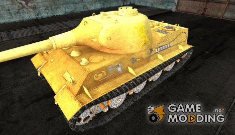 шкурка для Lowe №60 for World of Tanks