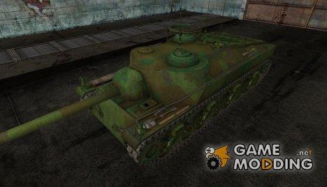 Шкурка для T28 для World of Tanks