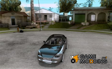 ВАЗ 2170 Lambo для GTA San Andreas