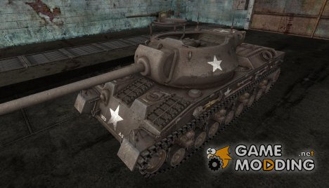 T28 Prototype for World of Tanks