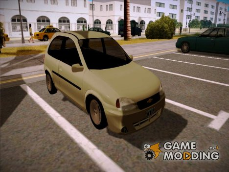 Chevroler Corsa for GTA San Andreas