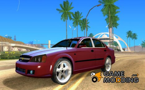 Chevrolet Evanda для GTA San Andreas