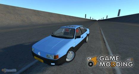 Volkswagen Passat B3 для BeamNG.Drive
