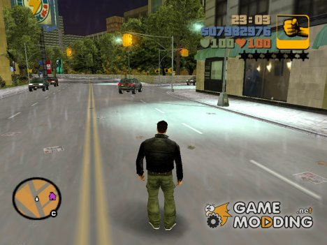 2dfx Update for GTA 3