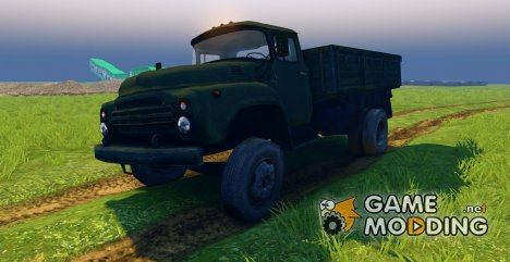 ЗиЛ-130 for Spintires 2014