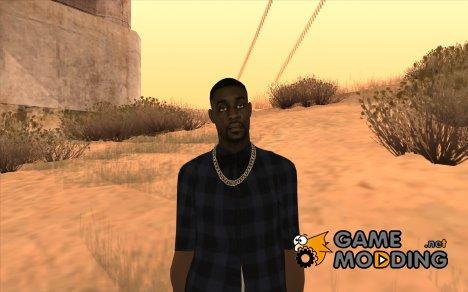 Bmycr в HD for GTA San Andreas