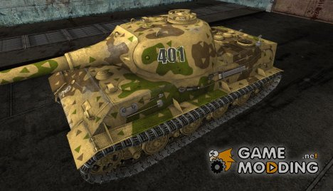 шкурка для Lowe №52 for World of Tanks