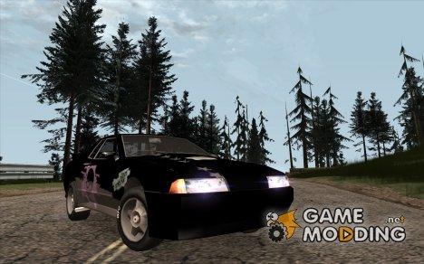 Hotring Elegy for GTA San Andreas