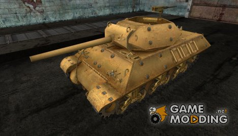 M10 Wolverine for World of Tanks