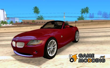 BMW Z4 Roadster for GTA San Andreas
