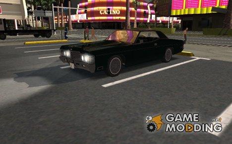 Retro Cars (v1.02)