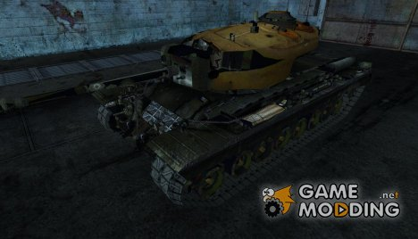T29 AkylaShark for World of Tanks