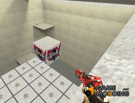 KILLBOX_USA для Counter-Strike 1.6