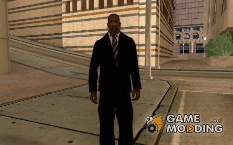 Joop Anzug for GTA San Andreas