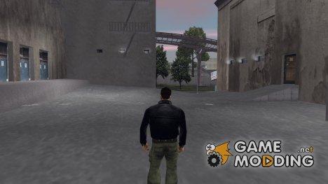 HUD Control для GTA 3