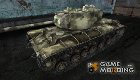 КВ-3 for World of Tanks