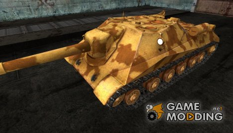 Объект 704 Prov for World of Tanks