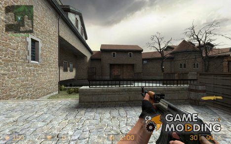 Realistic AK47:no Fake: By Nayt*UPDATE* for Counter-Strike Source