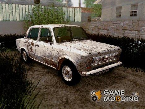 ВАЗ-21011 «Дачная» for GTA San Andreas
