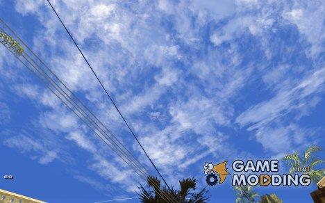 FPS control for GTA San Andreas