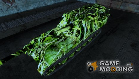 Gw-Tiger для World of Tanks