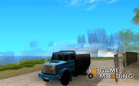 Зил 433362 for GTA San Andreas
