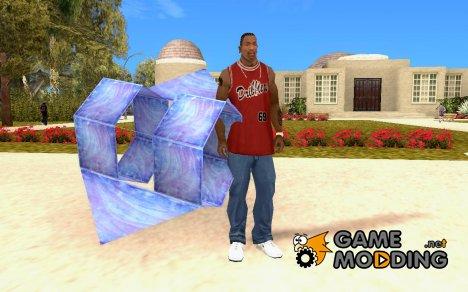 Воздушный змей для GTA San Andreas