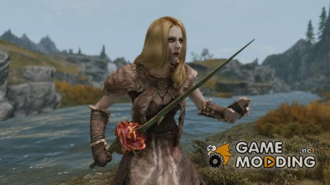 Sanguine Sting для TES V Skyrim