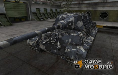 Немецкий танк Jagdtiger for World of Tanks