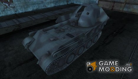 GW_Panther murgen for World of Tanks