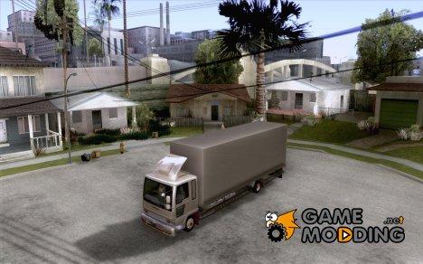 Hino Ranger for GTA San Andreas