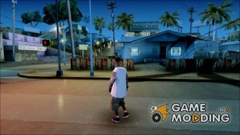 Dizz Niccas High End ENB 4.13.14 для GTA San Andreas