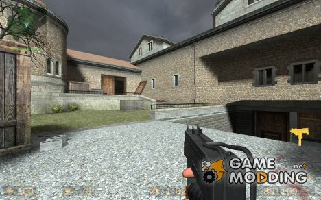 Enin Thanez m11 W/ Less Crazy for Counter-Strike Source