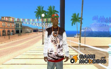 Bounce для GTA San Andreas