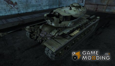 T29 for World of Tanks