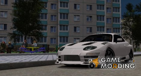 Mitsubishi FTO 1998 v1.0 for GTA 4