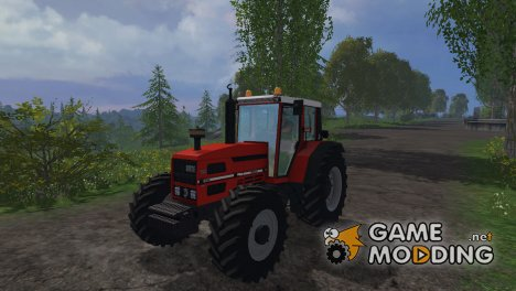 Same Laser 150 for Farming Simulator 2015