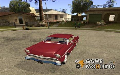 Hollywood for GTA San Andreas
