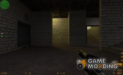 Colt Python on Junkie_Bastard animations for Counter-Strike 1.6