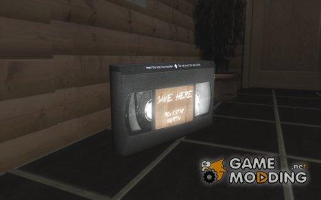 ManHunt Save для GTA San Andreas