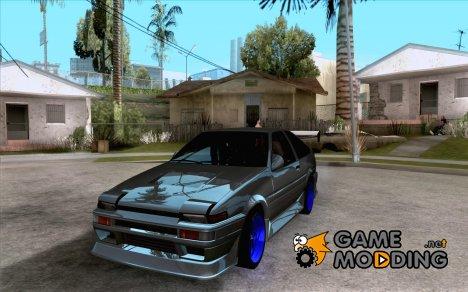 Тойота Королла для GTA San Andreas