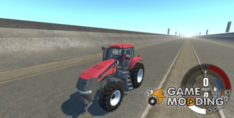Case IH Magnum 380 CVT for BeamNG.Drive