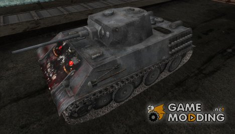 Шкурка для VK 2801 for World of Tanks