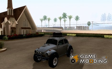 VW Baja Bug for GTA San Andreas