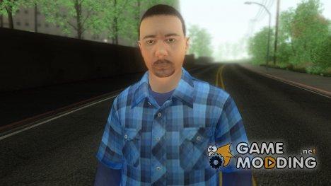 GTA V  Online Ped Random V.1 for GTA San Andreas